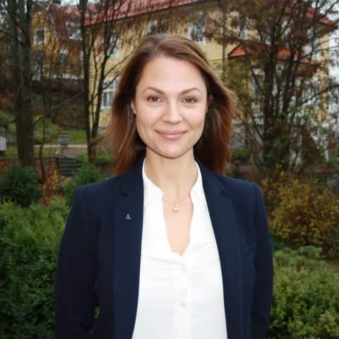 Nicole Forslund